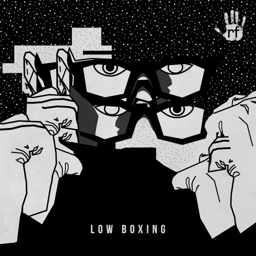 Rennie Foster альбом Low Boxing