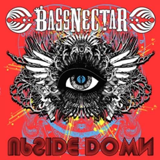Bassnectar альбом Upside Down