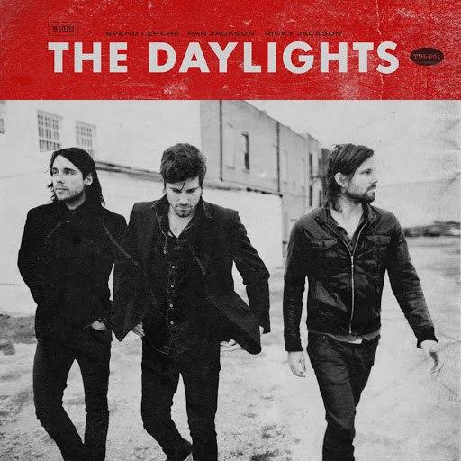 The Daylights альбом The Daylights