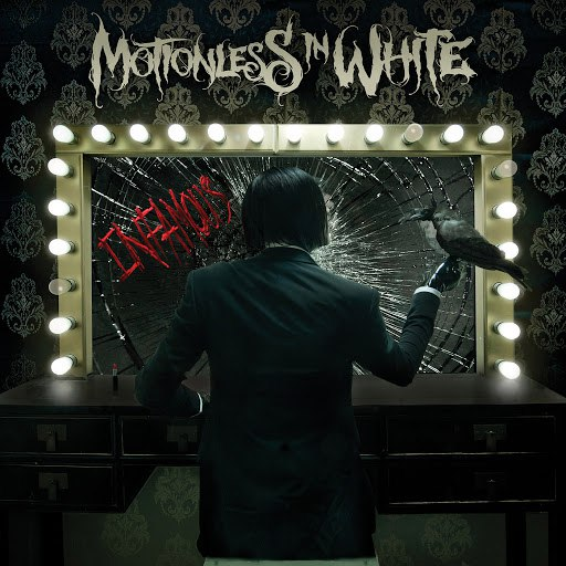 Motionless In White альбом Infamous