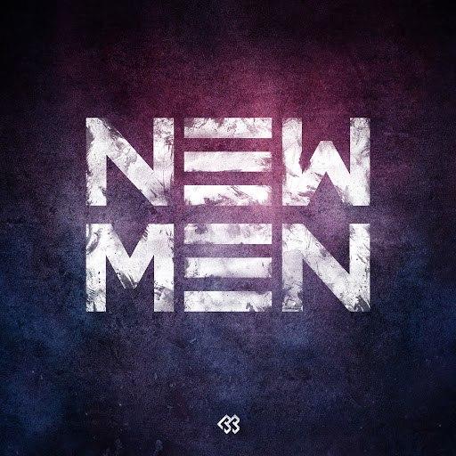 BtoB альбом New Men