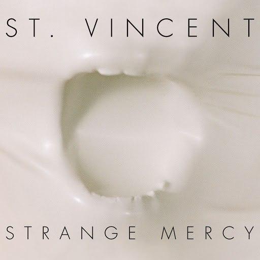 St. Vincent альбом Strange Mercy