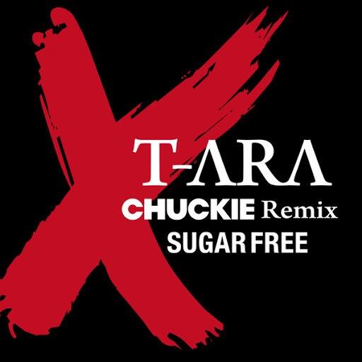 T-ara альбом Chuckie and T-ara
