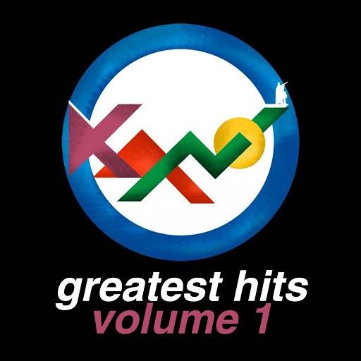 kano альбом Greatest Hits, Vol. 1