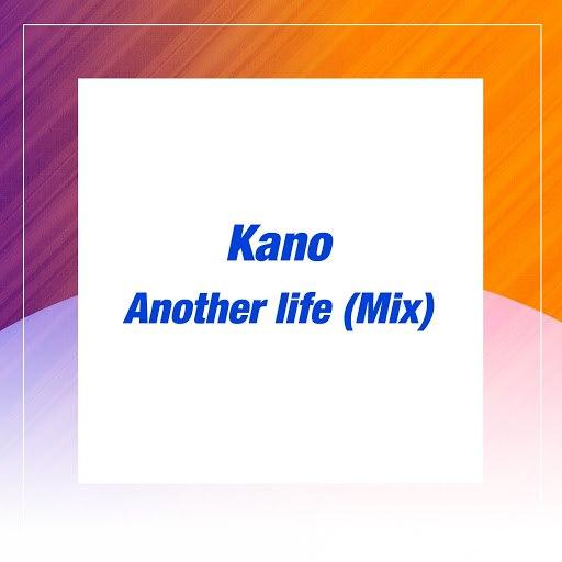 kano альбом Another Life (Mix)