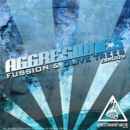 Aggresivnes альбом Olive Trees / Fussion