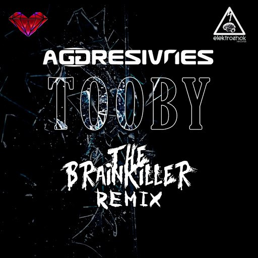 Aggresivnes альбом Tooby (The Brainkiller Remix)