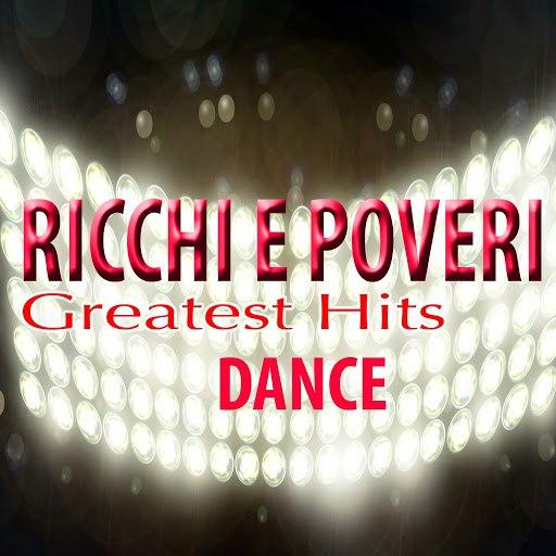 Ricchi E Poveri альбом Greatest Hits (Dance)