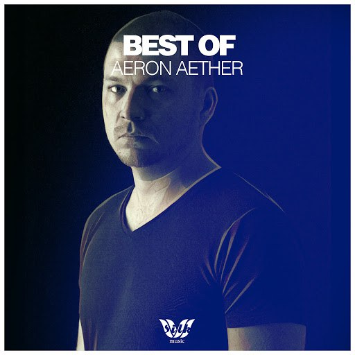 Aeron Aether альбом Best of Aeron Aether (DJ Mix)