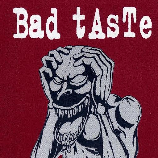 Bad Taste альбом Back to '82
