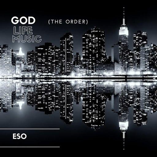ESO альбом God Life Music