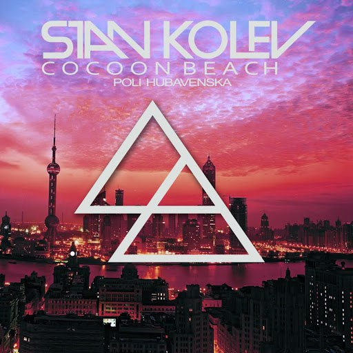 Stan Kolev альбом Cocoon Beach