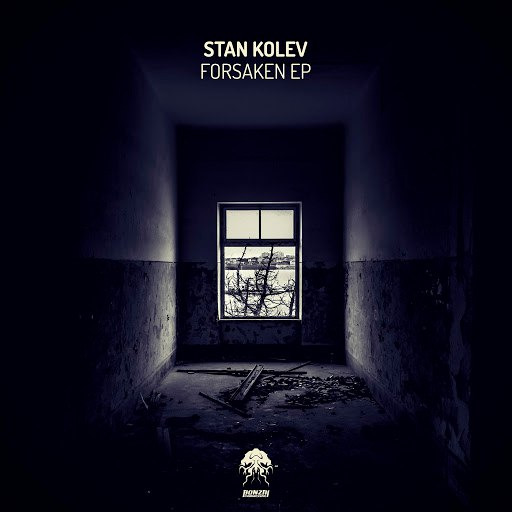 Stan Kolev альбом Forsaken EP