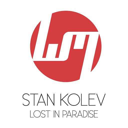 Stan Kolev альбом Lost In Paradise