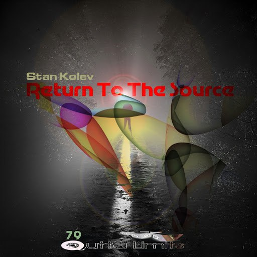 Stan Kolev альбом Return To The Source