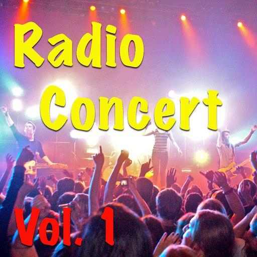 REO Speedwagon альбом Radio Concerts, Vol. 1 (Live)