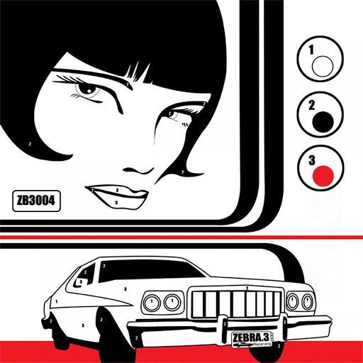 Agoria альбом Manchild on the Streets EP