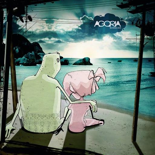 Agoria альбом Les Beaux Jours