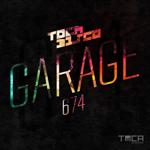 Tocadisco альбом Garage 674