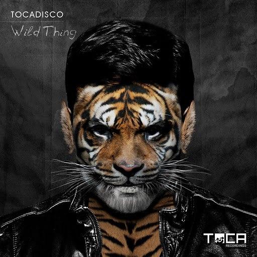 Tocadisco альбом Wild Thing