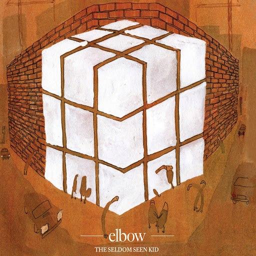 Elbow альбом The Seldom Seen Kid