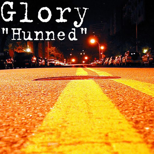 "Glory альбом ""Hunned"""
