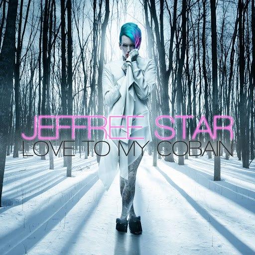 Jeffree Star альбом Love to My Cobain