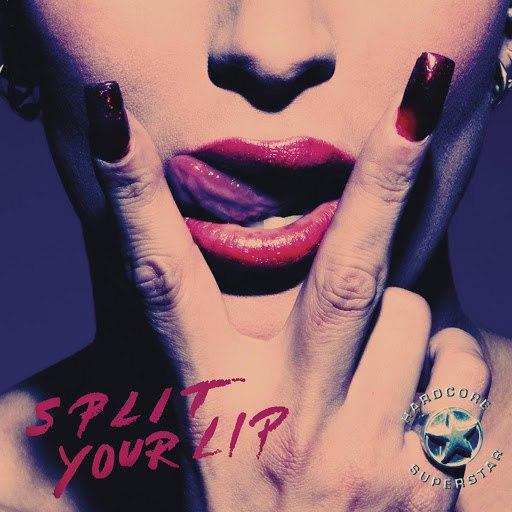 Hardcore Superstar альбом Split Your Lip
