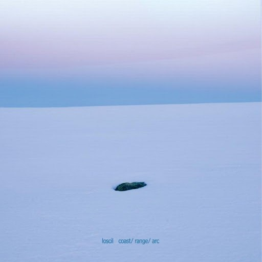 Loscil альбом Coast/ Range/ Arc