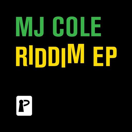 Mj Cole альбом Riddim EP