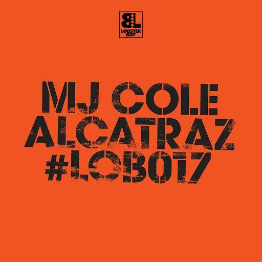 Mj Cole альбом Alcatraz