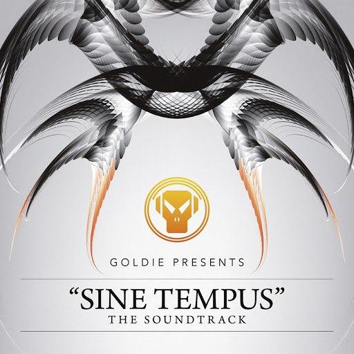 Goldie альбом Sine Tempus (The Soundtrack)