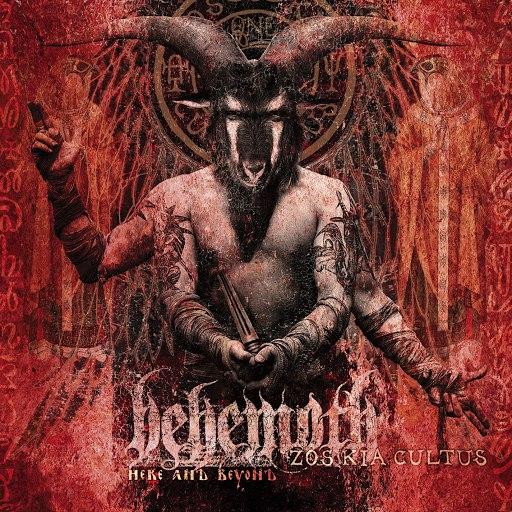 Behemoth альбом Zos Kia Cultus