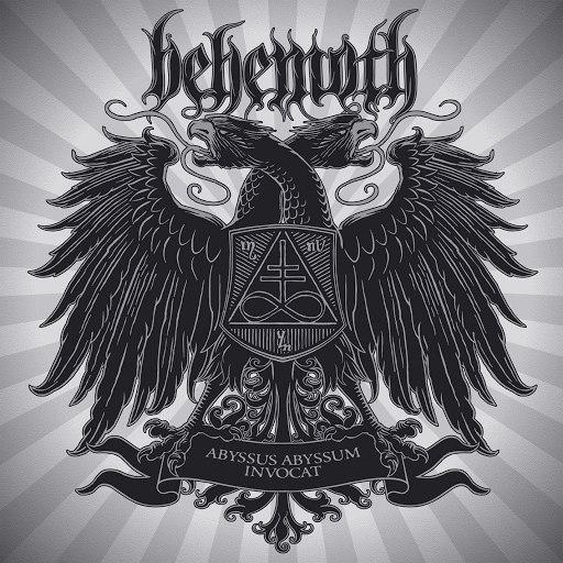 Behemoth альбом Abyssus Abyssum Invocat
