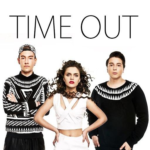 Тайм-Аут альбом TIME OUT