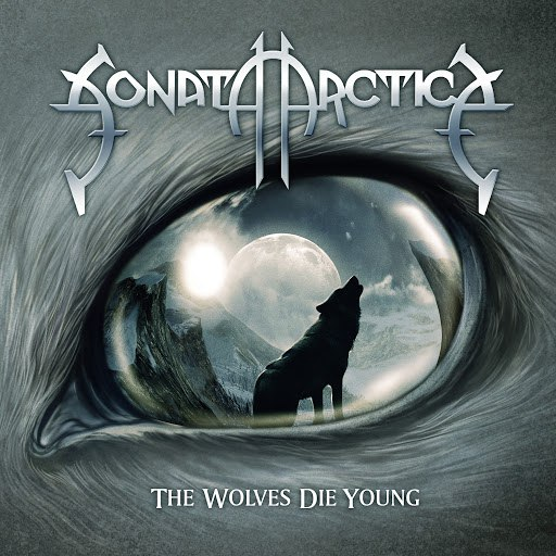 Sonata Arctica альбом The Wolves Die Young