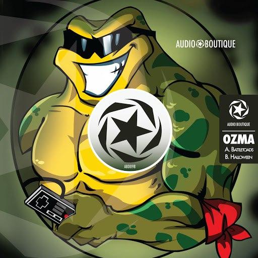 Ozma альбом Battletoads