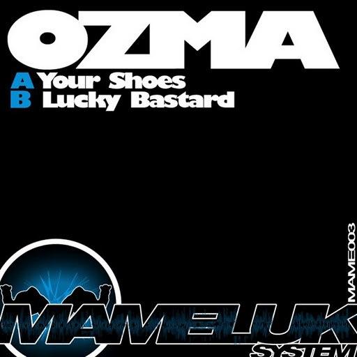 Ozma альбом Your Shoes / Lucky Bastard