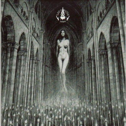 Lacrimosa альбом Satura