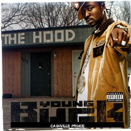 Young Buck альбом Cashville Prince