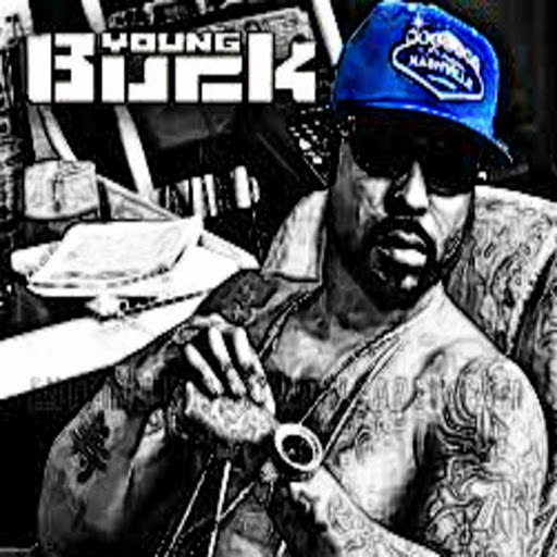 Young Buck альбом No Place for Me