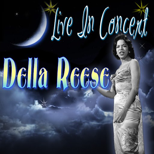 Della Reese альбом Live In Concert
