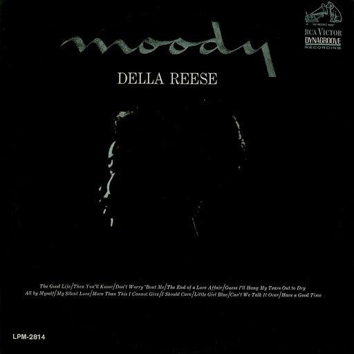 Della Reese альбом Moody