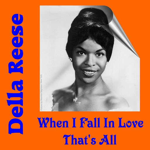 Della Reese альбом When I Fall in Love