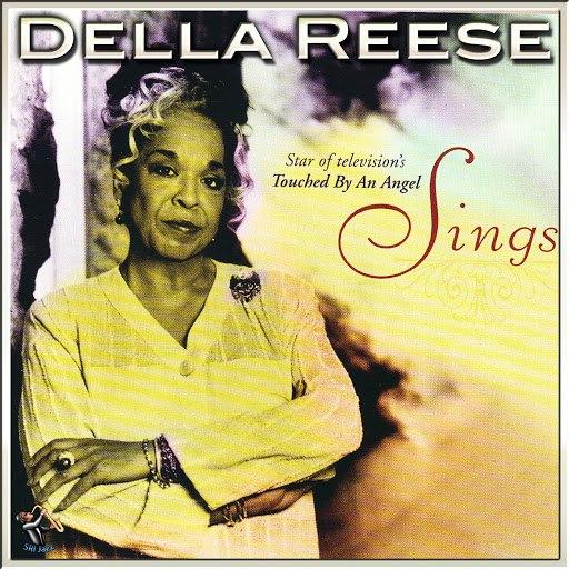 Della Reese альбом Della Reese Sings
