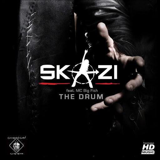 Skazi альбом The Drum