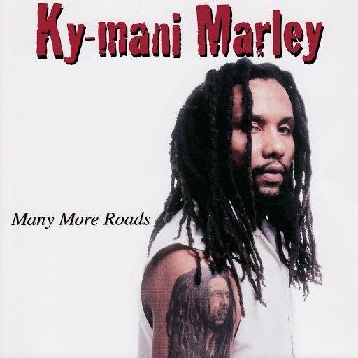 Ky-Mani Marley альбом Many More Roads