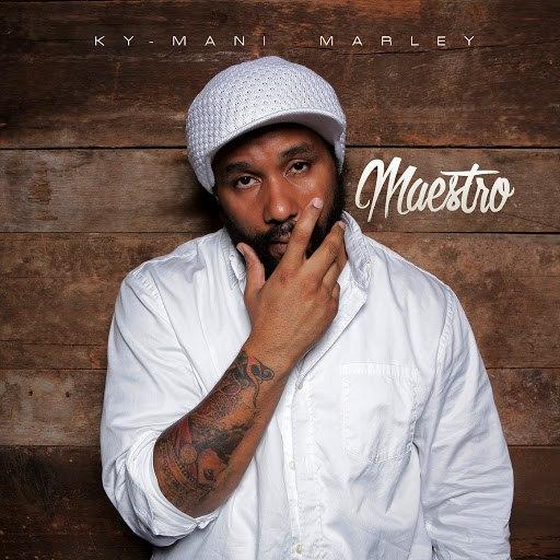 Ky-Mani Marley альбом Maestro