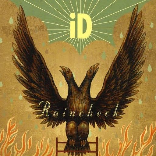 ID альбом Raincheck