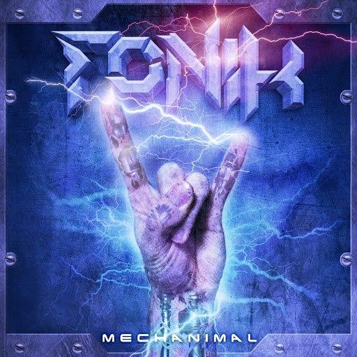 Fonik альбом Mechanimal